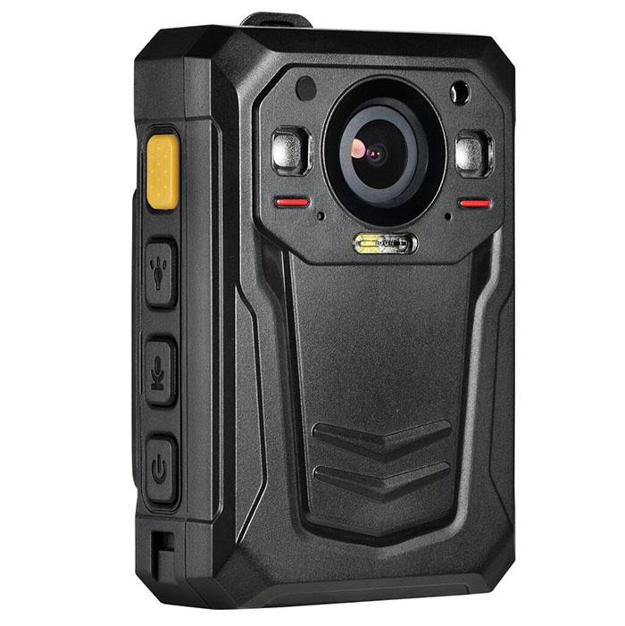 Mini WIFI,GPS,3G,4G Body Worn Camera - 2