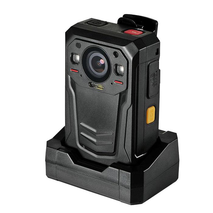 Mini WIFI,GPS,3G,4G Body Worn Camera - 6