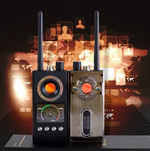 Multifunctional Detector, RF Signal, Mobile Phone, Camera lens, Magnet Detector - 9