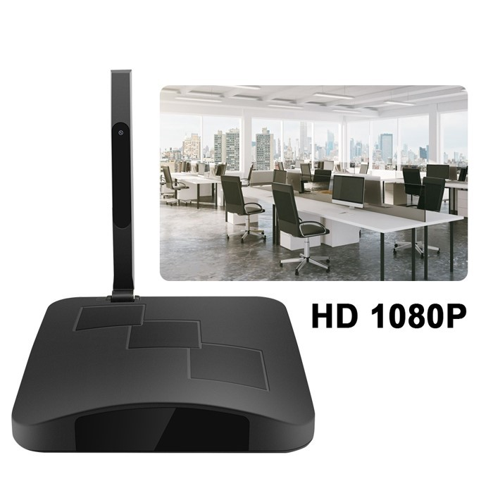 SPY299 - HD 1080P Dummy Router Wi-Fi Security Camera 06x700