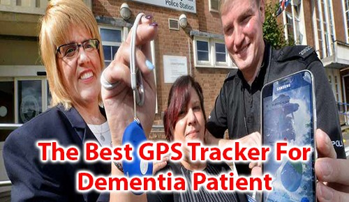 The Best GPS Trackers for Dementia Patients