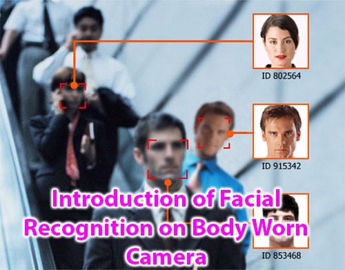 Leverage Body cameras to ensure Employee Safety by Industries