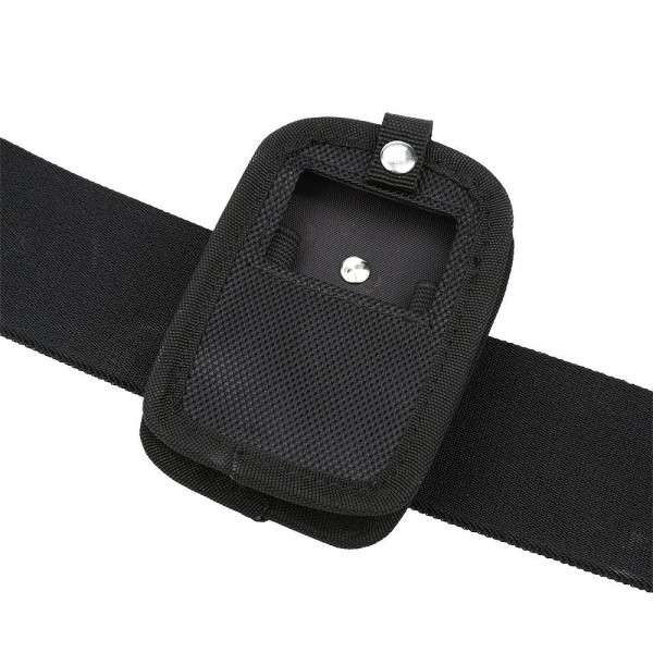 OMG Police Body Worn Camera Shoulder Belt Strap 02