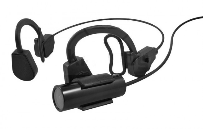 BWC078 - OTG USB Android and WIFI Smartphone Mini Bullet Body Helmet Camera