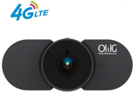 SPY324 - 4G LTE Wireless WiFi Security Surveillance Home Camera with Night Vision, 2 Way Audio Main 1