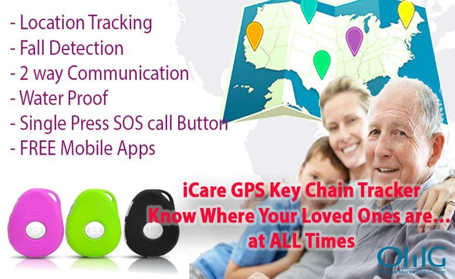 3G-keychian-GPS-Tracking-Fall-Detection-Elderly