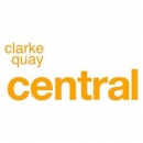 Logotip de Clarke-Quay-central-