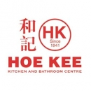 Hoe Kee Hardware Pte Ltd - logotips