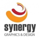 OMG Solution - Synergy Graphics & Design - ໂລໂກ້