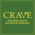OMG Solutions Client - Crave Resturant
