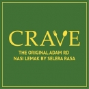 Umxhasi we-OMG Solutions-Crave resturant