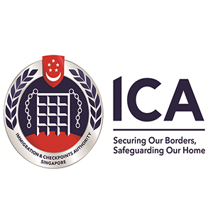 OMG Solutions - Client - Immigration & Checkpoints Authority - ICA 300x