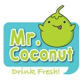 OMG Solutions Client - Mr Coconut