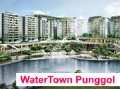 OMG Solutions Clients - BWC075 - Punggol - Watertown