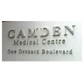 OMG 솔루션 고객-Camden Medical Center