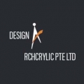 OMG Solutions Customers - Design Archcrylic Pte Ltd