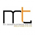 OMG Solutions Clients - M.T. Design Electrical
