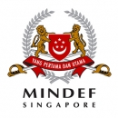Clientes OMG Solutions: MINDEF 300x