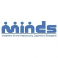 Mga Kliyente ng OMG Solutions - Kilusan para sa Intellectally Disabled ng Singapore (MINDS)