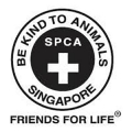 ʻO nā OMG Solutions Clients - SPCA Singapore - Society for the Prevention of Cruelty to Animals