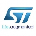 လုလင်ပျို Solutions Clients - STMicroelectronics