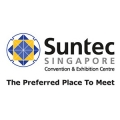 OMG Solutions Clients - Suntec Convention n Udstillingscenter