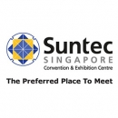 Klienti OMG Solutions - Suntec Convention n Exhibition Center