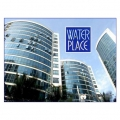 Clientes da OMG Solutions - Water Place