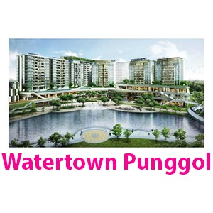 OMG Solutions Clients - Watertown Punggol