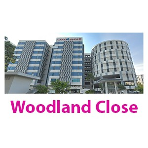 OMG Solutions Clients - Woodland Close