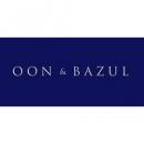 OON n BAZUL logotipoa