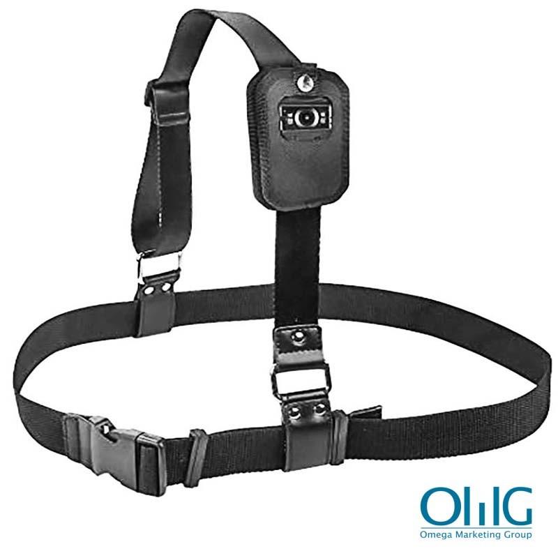 OMG Police Body Worn Camera Shoulder Belt Strap 08 800x new