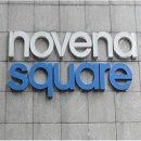 OMG Solutions - Kliënt - Novena Square