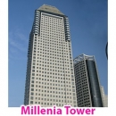 OMG Solutions Clients - BWC075 - Body Worn Camera - Millenia Tower