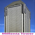 Klanten fan OMG-oplossingen - BWC075 - Body Worn Camera - Millenia Tower