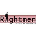 Cliaint Réitigh OMG - Rightmen Security Services Pte Ltd