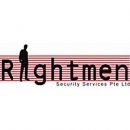 OMG Solutions klienti - Rightmen Security Services Pte Ltd