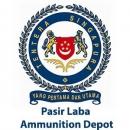 OMG Solutions - Asiakas - Singaporen asevoimat (SAF) - Pasir Laba ampumatarvikkeiden varasto