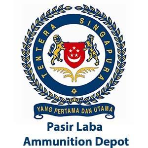 OMG Solutions - Client - Singapore Arm Forces (SAF) - Pasir Laba Ammunition Depot