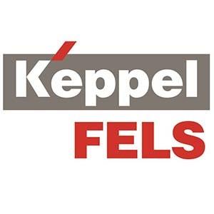 OMG Solutions Clients - Keppel Fels