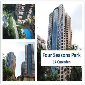 OMG Solutions - Client - BWC075 - 14 Cuscaden, Four Seasons Park - white