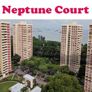 OMG Solutions - Client - Neptune Court
