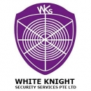 Viðskiptavinir OMG lausna - White Knights Security Services Pte Ltd