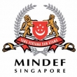 OMG Solutions Clients - BWC003 - Body Worn Camera - MINDEF