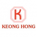 Construction de Keong Hong
