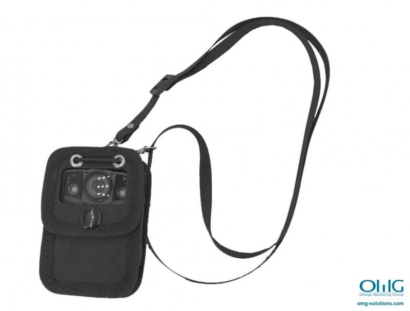 BWA004-LB02 - Lanyard Bag (Small) - Image