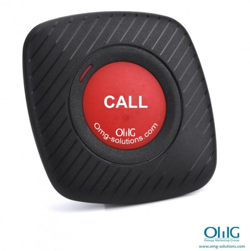 EA046-BP – Wireless Waterproof Panic Push Button