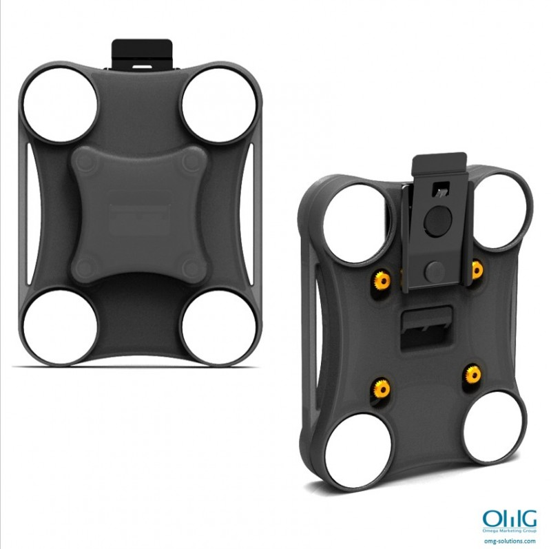 BWA002-MH03 - Body Worn Camera Magnetic Clip Holder icon second page