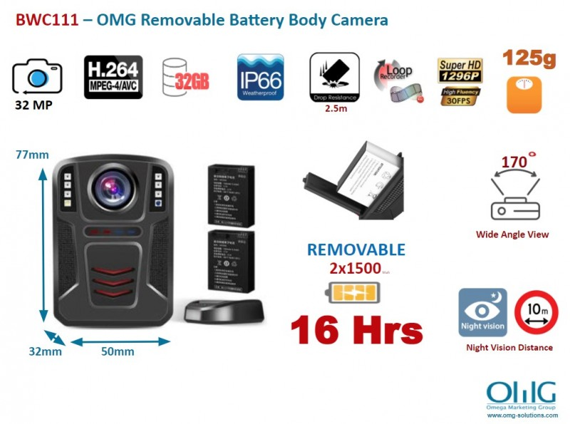 BWC111 - OMG Removable Battery Body Camera Updated.jpg