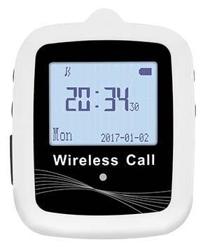 EA007-PG - OMG Wireless Pager 300x